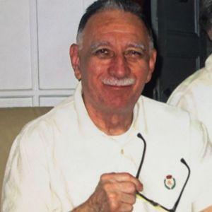 Mr. Jorge Luis Roman