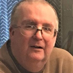David John Zgrabik