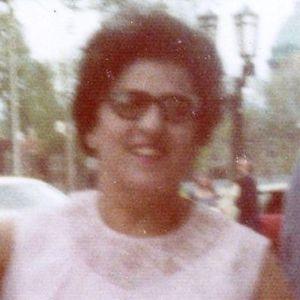 Rose M. (Dalfino) Cirolo