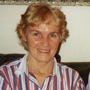 Irene T. Jordan