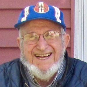 Frank R. Mooney Obituary Photo