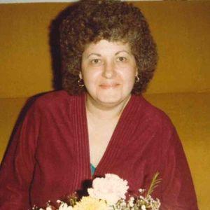 Eileen Martha Fink Obituary Photo