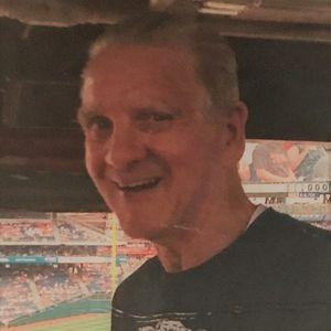 Lawrence D. McCarron Obituary Photo
