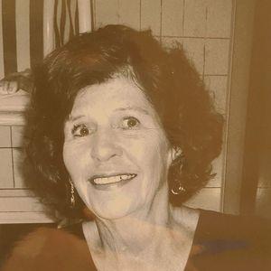 Dora Jean Westerfield