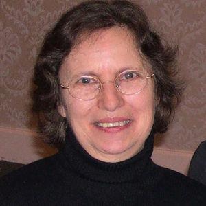 Rosalie (Muller) Carr