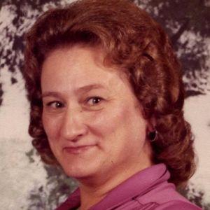 Mrs. Geraldine LaRose Obituary Photo