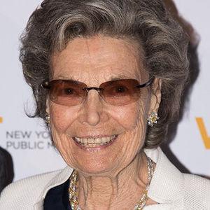 Rosalind P. Walter Obituary Photo