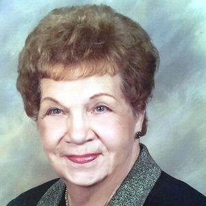 Dorothy Jean (Allen) Heritage