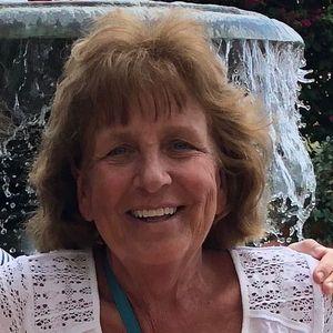 Nancy E. (Carlson) Kezer Obituary Photo