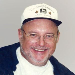 Gilbert E. Wojcik Obituary Photo