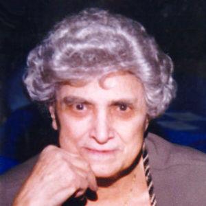 Angeline Carreri  Obituary Photo