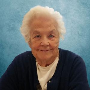 Patricia Stivers Siek