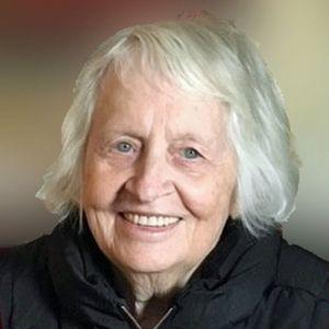 Anne G. Kramer Obituary Photo