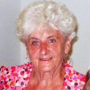 Irene F. Palenycky