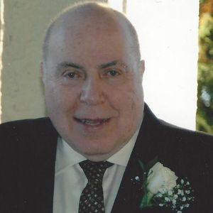 Mr. Alan A. Burton Obituary Photo