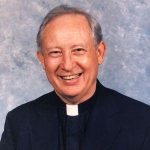 Rev. Frederick Skinner Sosnowski