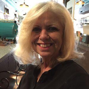 Linda Mullins Spence