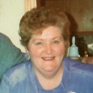 Joyce Frances (Kappel) Woods