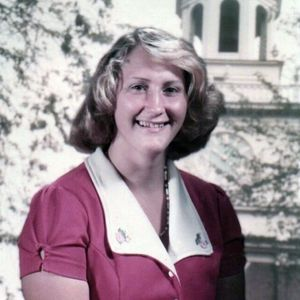 Irene Farley