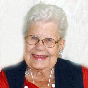 Margaret Ann Olesko  Obituary Photo