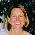 Portrait of Martha Jane Hine (née Reedy)