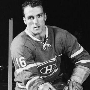 Henri Richard Obituary Photo