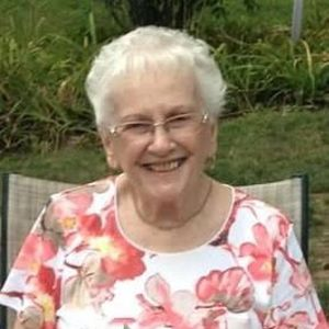 Mrs. Angela M. (Cotter) McNamara Obituary Photo