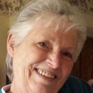 Gail I. Wagner