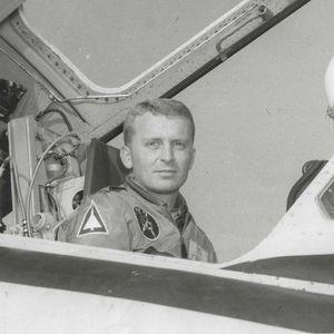 Robert J Frasier Obituary Photo