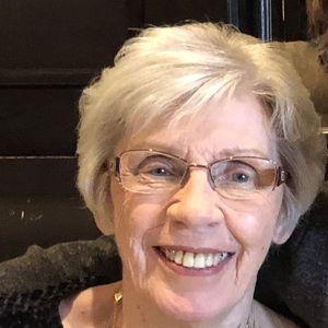 Nancy Carol Ward Obituary Photo