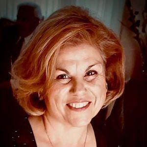 Hilda Khoury Obituary Photo