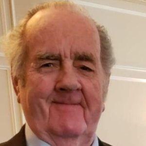 Patrick James Savage Obituary Photo