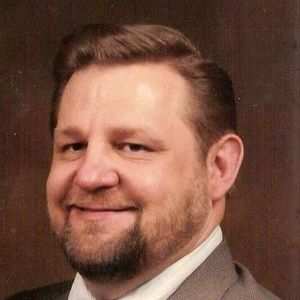 Charles T. Rosmus Obituary Photo