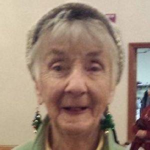 Anita F. (Penning) McKinnon Obituary Photo