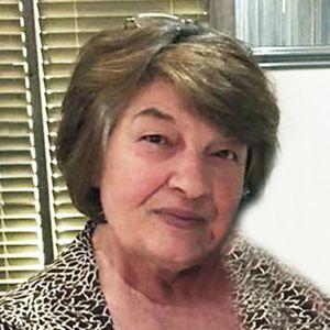 Olga Dimitrieski Obituary Photo