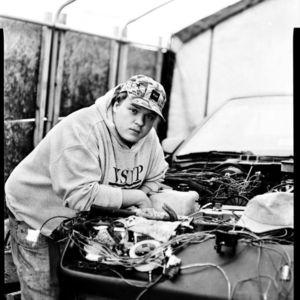 Corey Andrew Hammond Obituary Photo