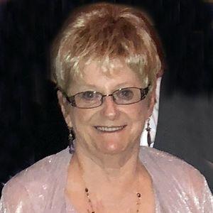 Dorothy Nadrowski Obituary Photo