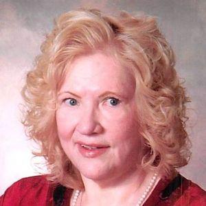 """Virginia Marie """"Ginny"""" Bak Obituary Photo"""