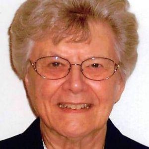 Sr. Pauline Plante, CSC