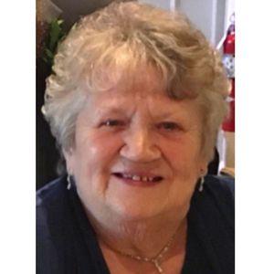 Laurie Mae Kotis Obituary Photo