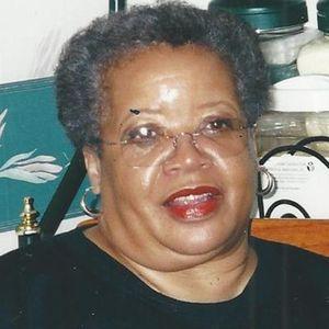 Tallulah (Andrews)  Morgan Obituary Photo