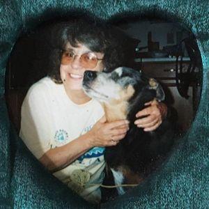 Mildred  Annette Martell Obituary Photo