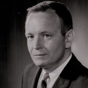 Paul F. Avery Obituary Photo