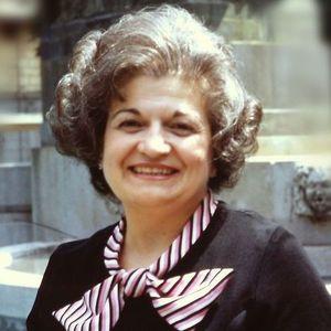 Olga C. Marinelli Obituary Photo