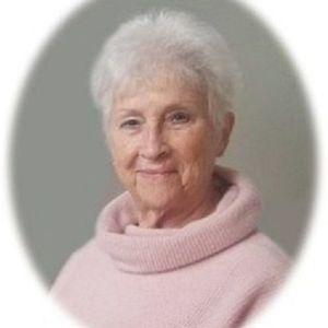 Winifred  E. Clouston