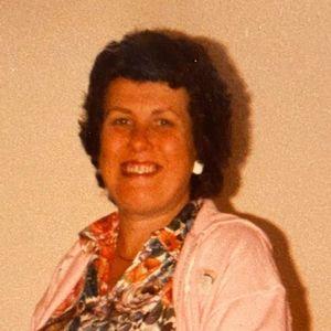 Susann Kay (Larson) Shedin Obituary Photo