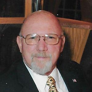 Gerald F. Harding