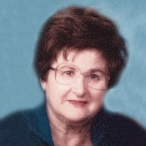 Augusta  Merlini  Obituary Photo