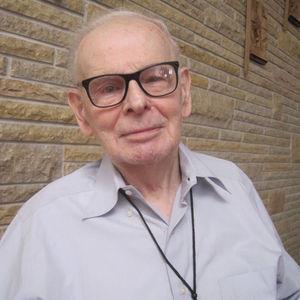 Br. Jerome F. Matthews, C.S.C.