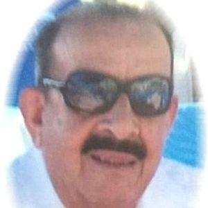 Adolfo Garcia Rodriguez Obituary Photo